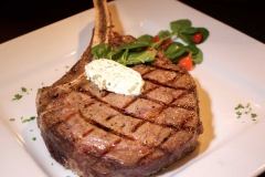 Bone in Rib Eye
